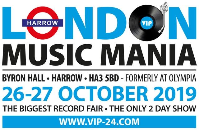 London MusicMania Social Media