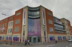 Birmingham South and City College, Digbeth