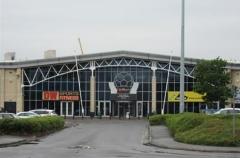 Soccerdome, Trafford Centre, Manchester