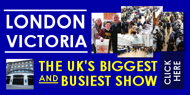 London Victoria - the biggest and busiest show