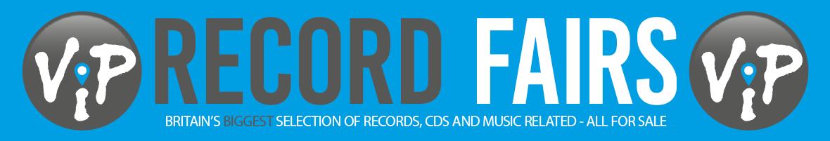 VIP Record Fairs
