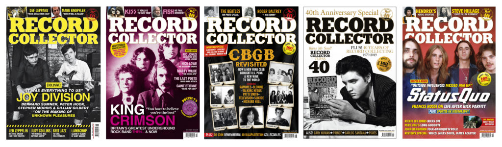 RC covers